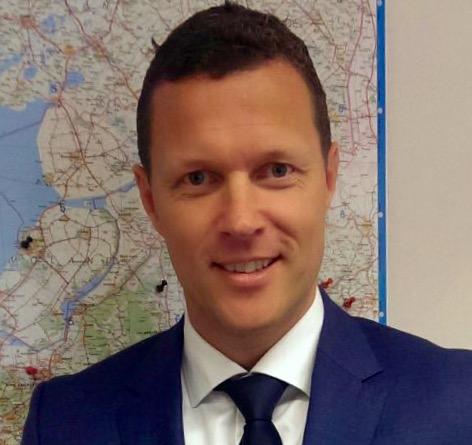 Johan Bot, Zeeman