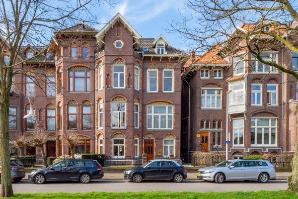 Emmalaan 35 Utrecht