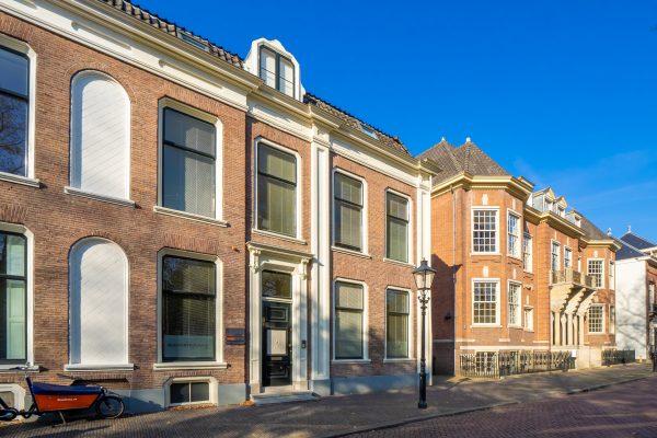 Maliebaan 6 Utrecht