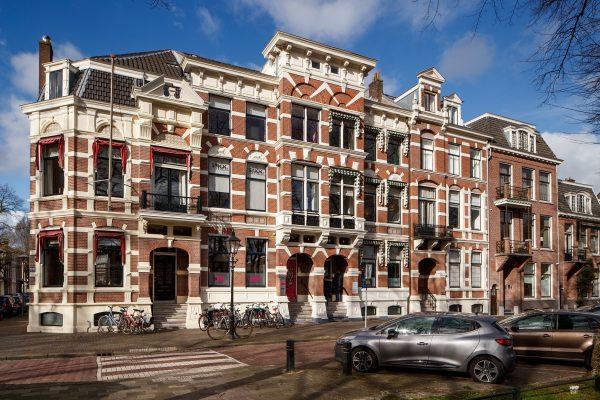 Maliebaan 98 te Utrecht